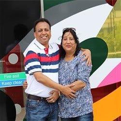 Testimonial Asutosh Srivastava