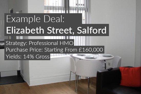 elizabeth street salford professional hmo