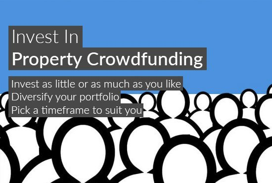 best real estate crowdfunding. property crowdfunding