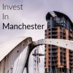 Buy To Let Property Investment in Manchester