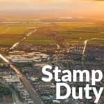 changes in stamp duty