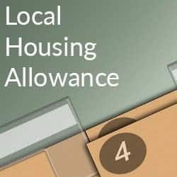 What is Local Housing Allowance (LHA)?