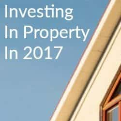 Is There Still An Appetite For Investing In Property In 2017?