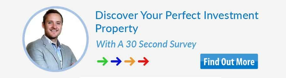 discover your perfect investment property or investment real estate for sale by taking this 30-second survey from Property Investments UK
