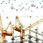 How Will The Construction Sector Change Over The Next 5 Years?