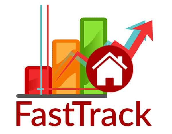 Fasttrack Product Logo