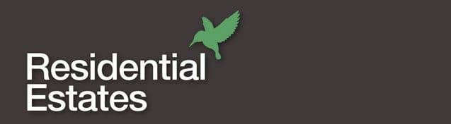 Residential Estates Chester - Logo