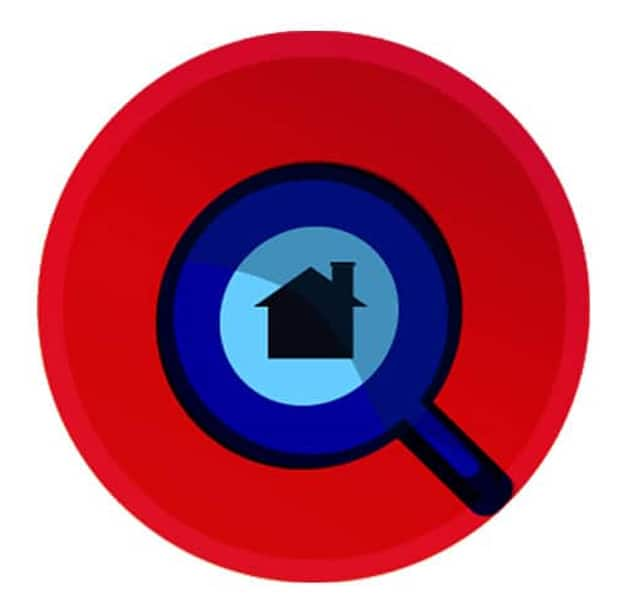 Find Investment Property Logo