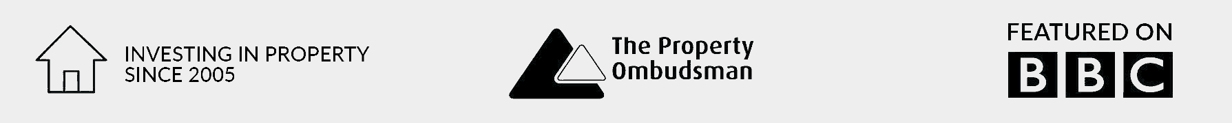 Investing in property since 2005. Member of the Property Ombudsman. Featured on the BBC