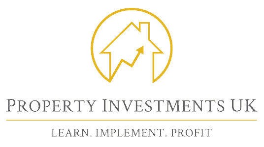 Property Investments UK - Learn, Implement, Profit
