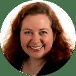 Headshot photograph of Pam O'Brien from Redbird Conveyancing