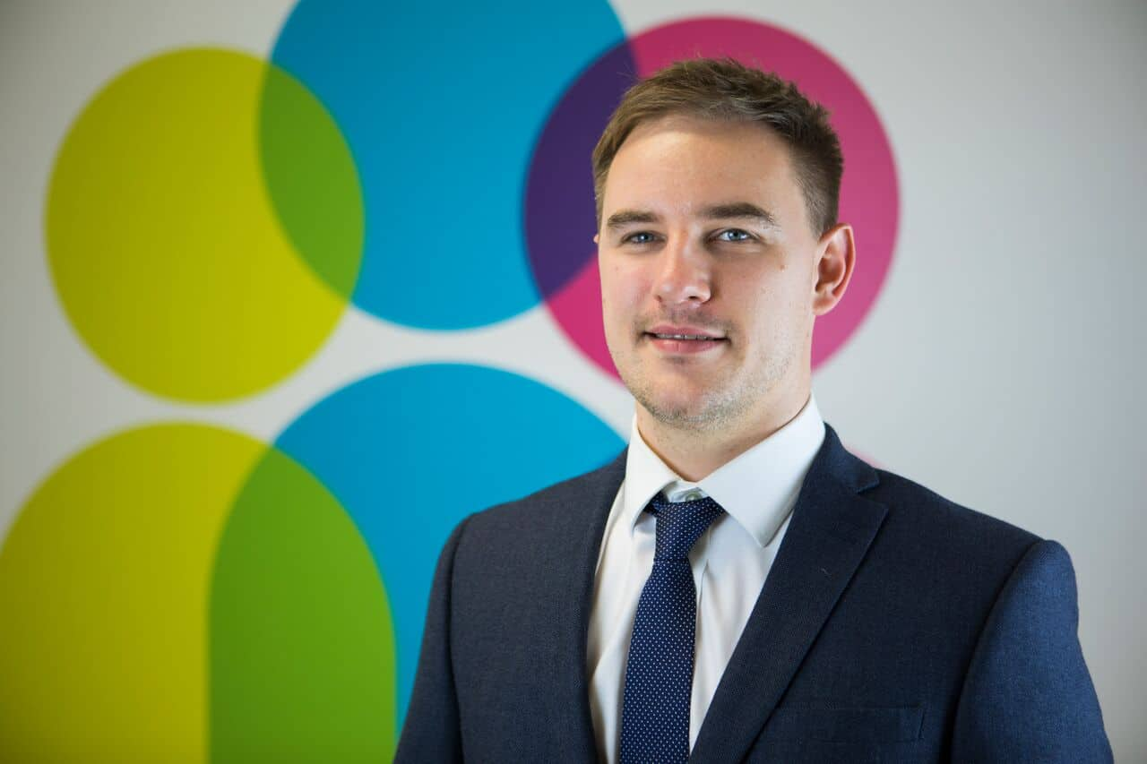 Andrew Davies - Investment Director UK