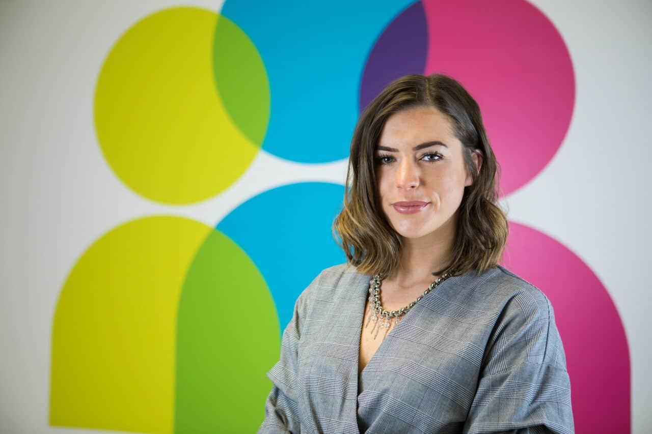 Katie Walker - Partnership Manager