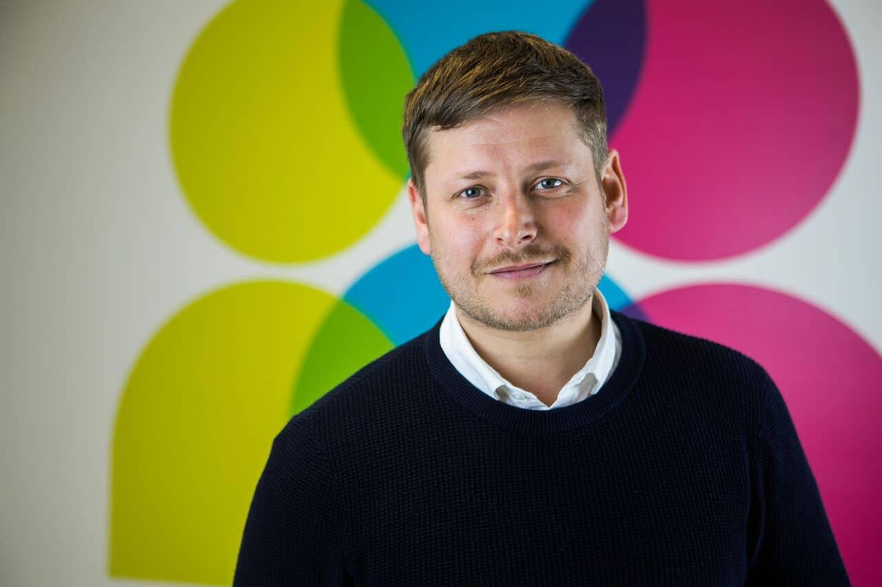 Sam Hadfield - Managing Director
