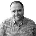 Paul Winder - Investment Consultant