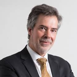 Photograph of Richard Lambert, CEO of the National Landlords Association