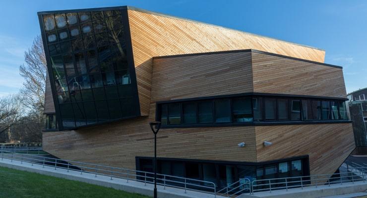The Ogden Centre for Fundamental Physics - Durham University