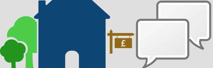 speak to your local letting agent before you buy an investment property