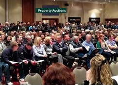 Should I Buy Property From Local Or National Auctions?