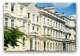 london property investments