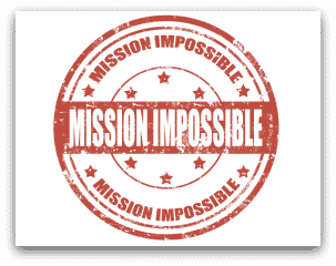 mission impossible stopping buy to leave
