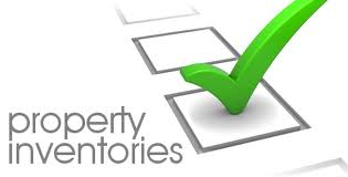 tenant inventories