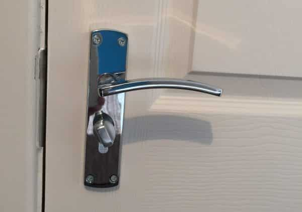 Thumb turn locks are an essential part of fire safety and HMO fire regulations